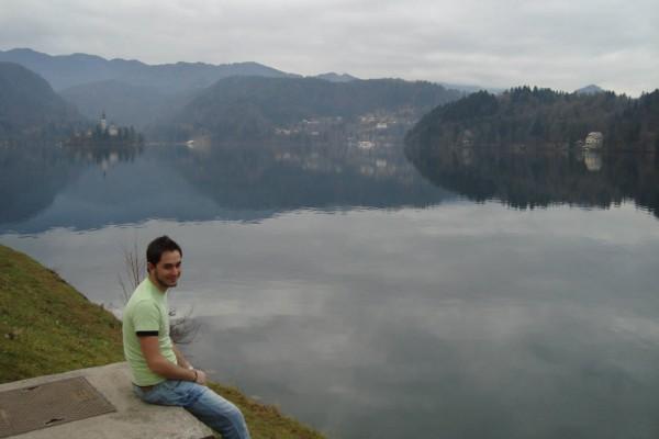 oscar en eslovenia