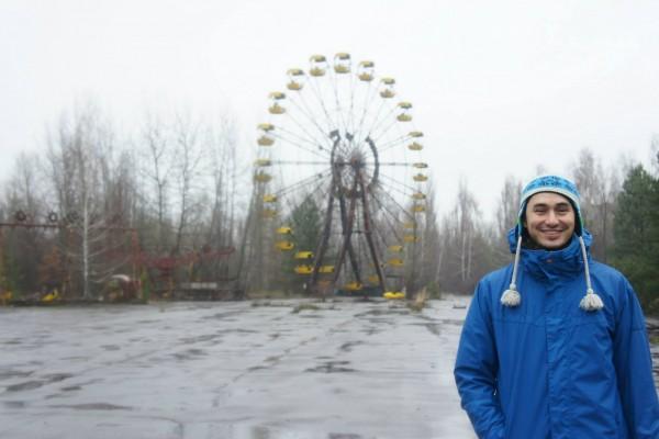 oscar en ucrania