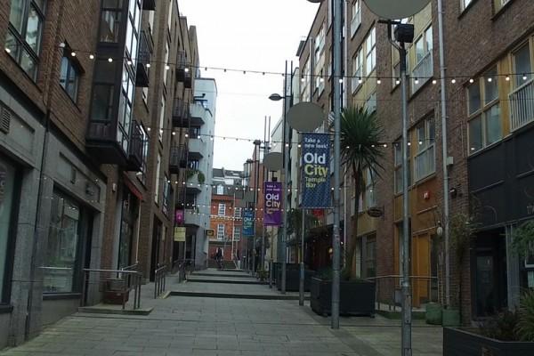 calles dublin 2