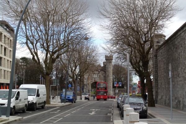 calles dublin