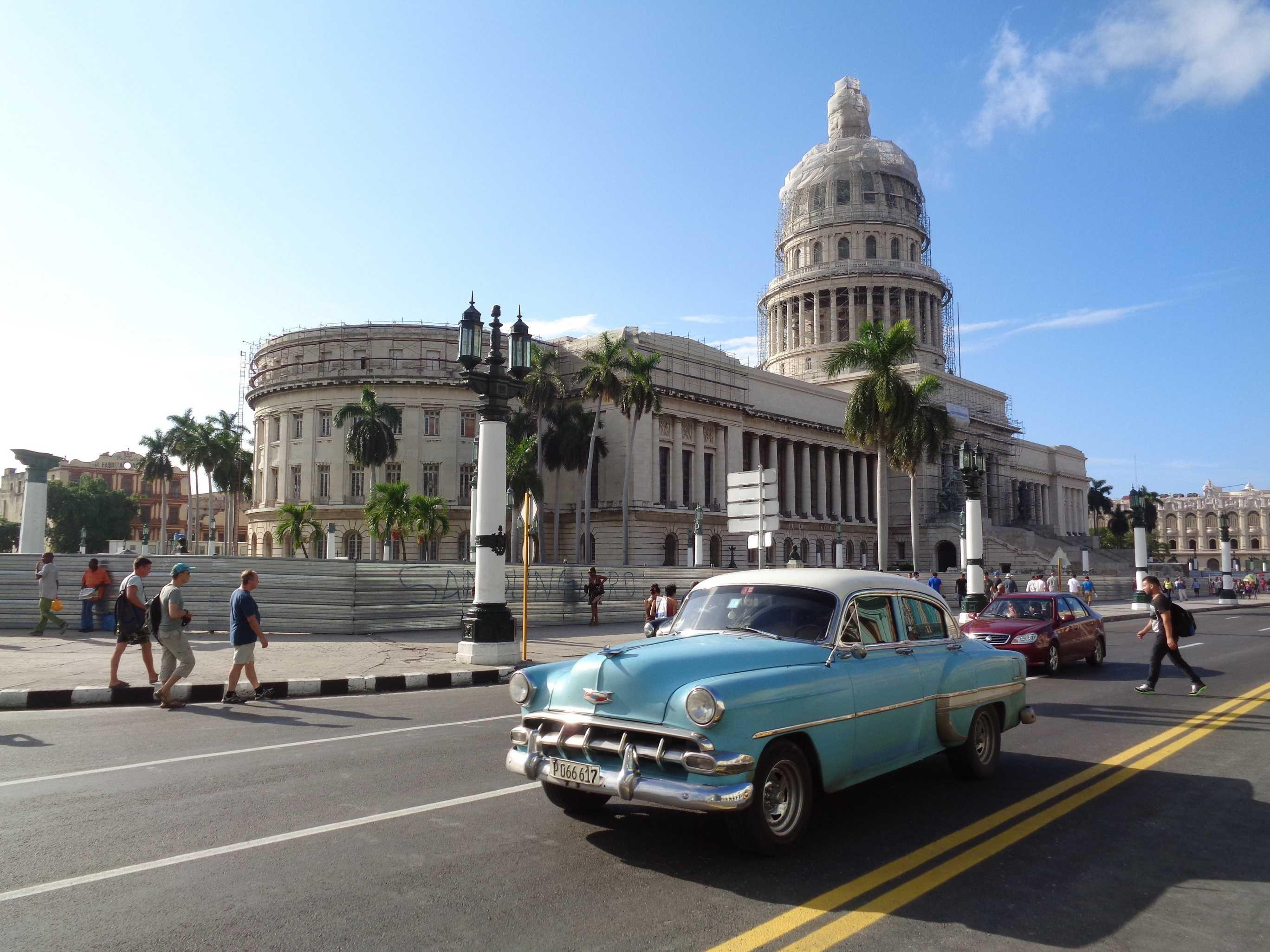 Lo que necesitas saber para viajar a Cuba!