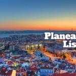 Planeando Lisboa: 13-17 Mayo, 2016