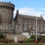 Un poco más de Dublín: Cárcel Kilmainham, Catedral San Patricio, Castillo de Dublín, Fabrica Guinness