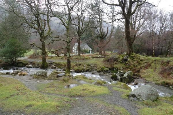 glendalough casa rio irlanda