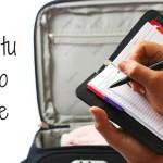 Ya sabes que vas a visitar en tu siguiente destino?
