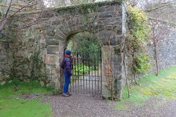 muckross jardines irlanda