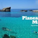 Planeando Malta: 13-17 Abril, 2016