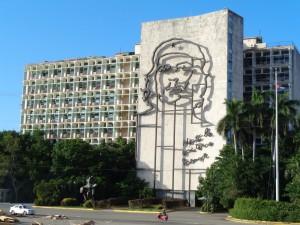 plaza de la revolucion la habana cuba