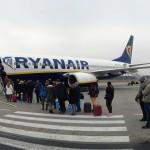 Hacia Irlanda y un poco de Dublín