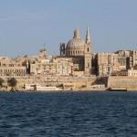 Valeta: Patrimonio Mundial de la Humanidad y capital de Malta