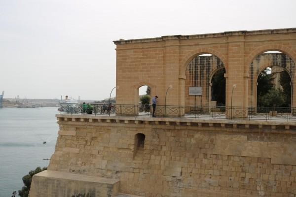 lower barraka parlamento valeta malta