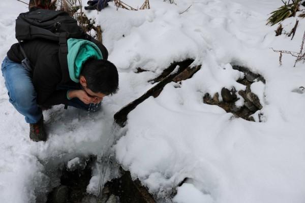 agua fresca zakopane polonia