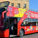 Tours en Malta: Autobuses de dos pisos y paseos en barco