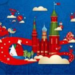 Quieres al Mundial de Fútbol en Rusia 2018?? Estas a tiempo para ahorrar!