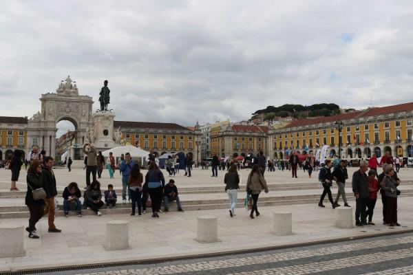 plaza de comercio juegos paralimpicos lisboa portugal.jpg