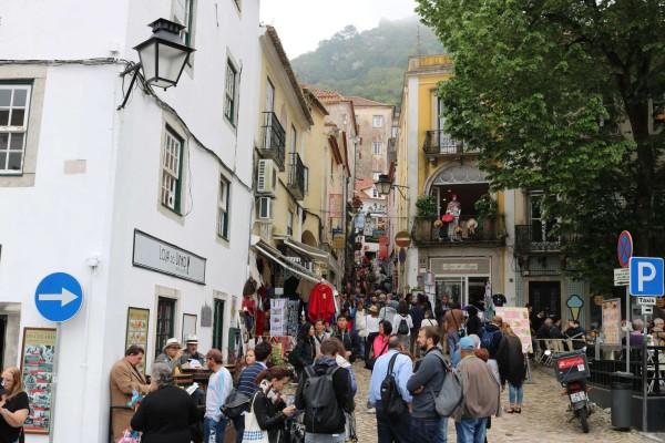 centro sintra turismo portugal
