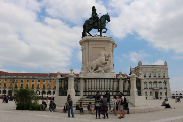 fin de walking tour lisboa portugal