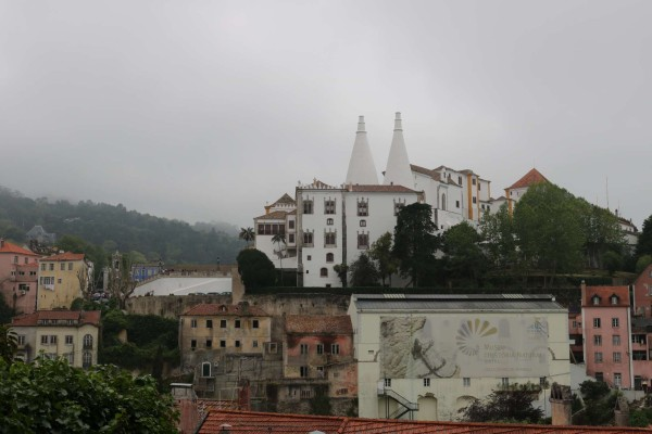 palacio de sintra portugal