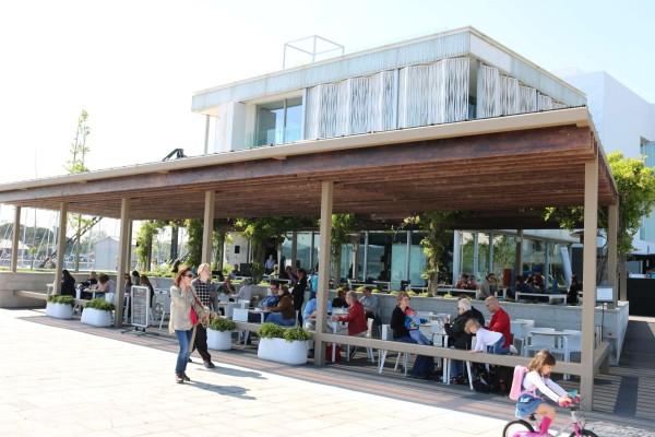 restaurantes malecon belem lisboa portugal