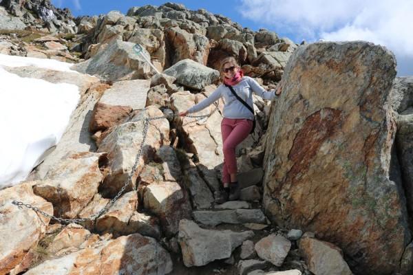 camino sendero high note trail whistler canada