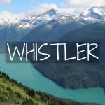 Whistler Blackcomb: Caminata en la montaña en verano!