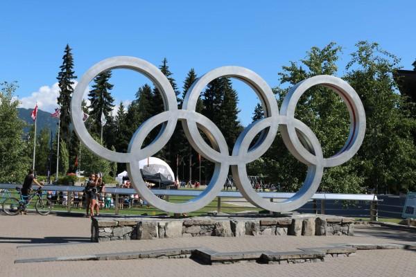 juegos olimpicos de invierno whistler canada