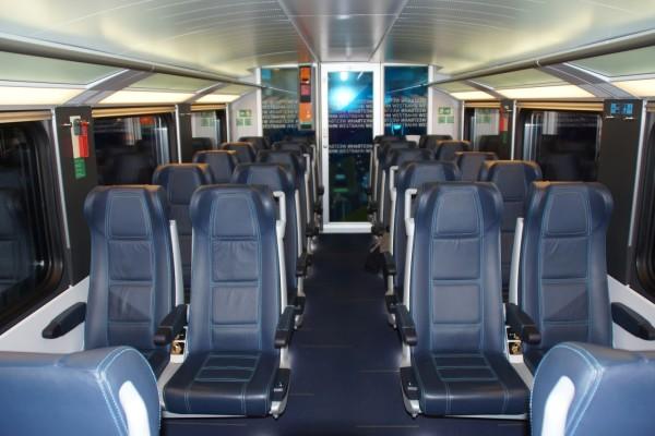 asientos tren europa comodos