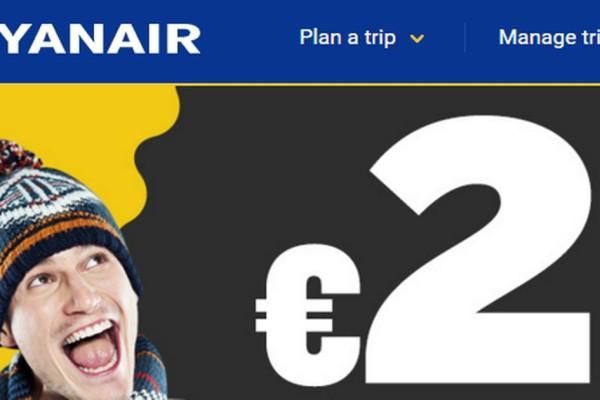 vuelos baratos en europa ryanair wizzair