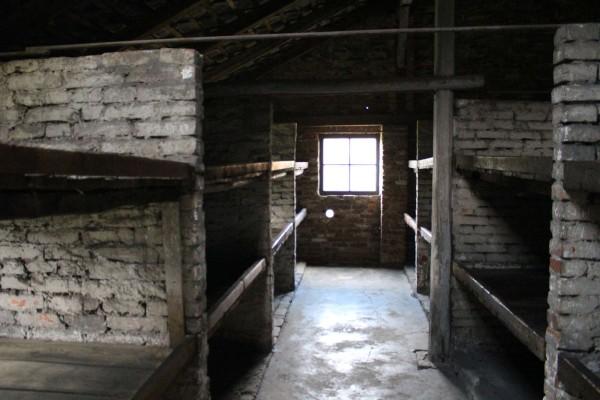 como ir de auschwitz a birkenau campo de concentracion