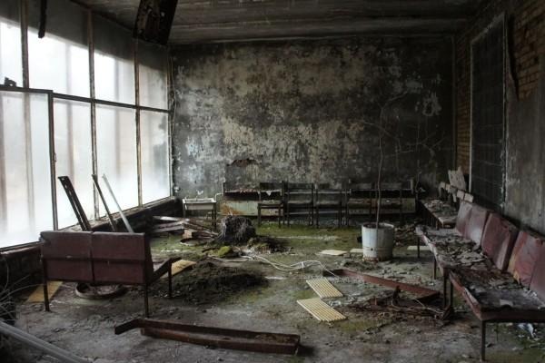 es peligroso ir a chernobil ucrania radiacion en pripiat ucrania planta nuclear