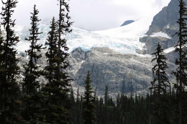 glaciar matier lagos joffre parque provincial
