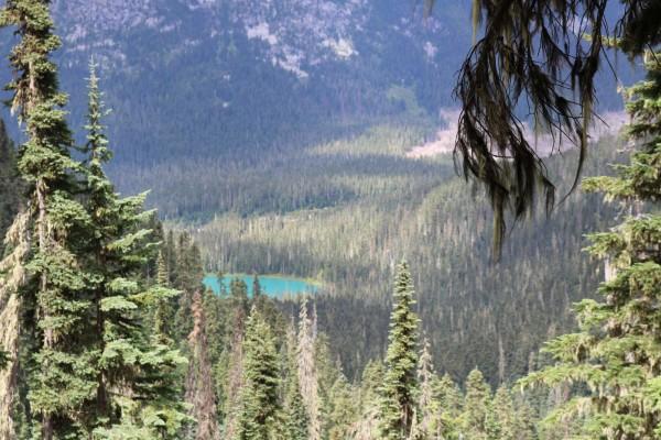 lagos joffre vista panoramica