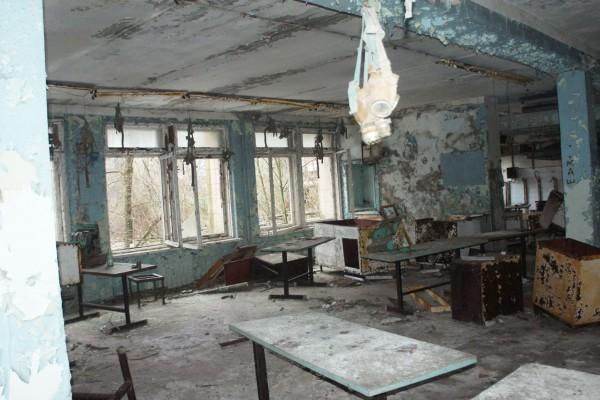 que hay que ver en pripiat chernobyl