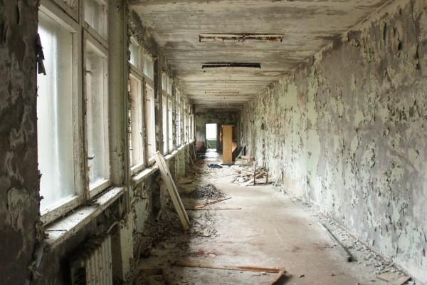 que se necesita para visitar chernobil ucrania
