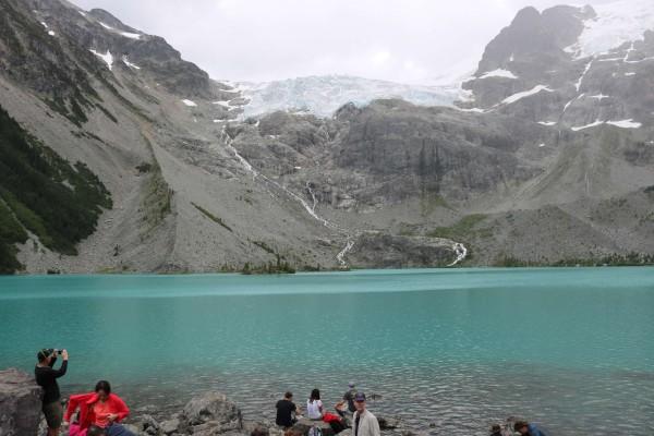 visitas de un dia cerca de vancouver lagos joffre