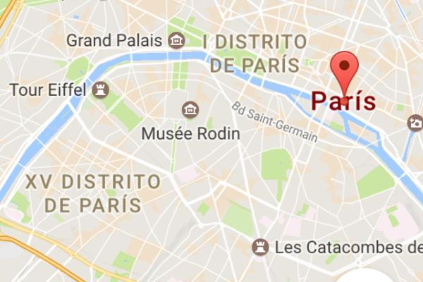 como usar google map sin internet