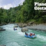 Planeando Costa Rica: 21-28 Marzo, 2017