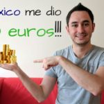 AeroMéxico retrasó mi vuelo y me compensó con €450 euros!