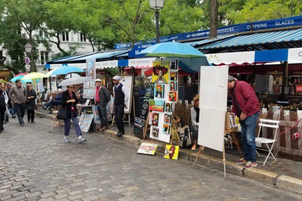 montmartre entrar gratis paris francia