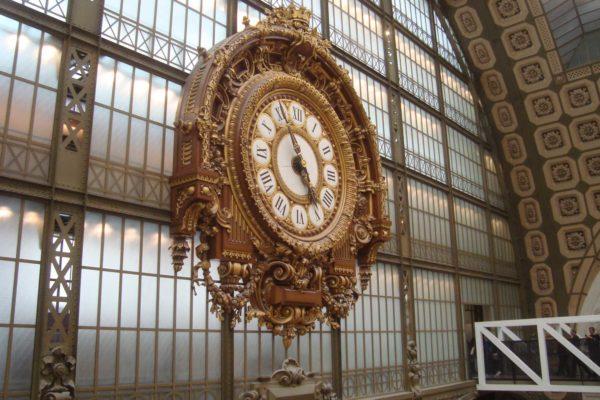 museo de orsay cuanto cuesta entrar paris francia
