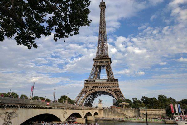 torre eiffel cuanto cuesta entrar paris francia